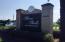 Entrance to Silver Shells Beach Resort