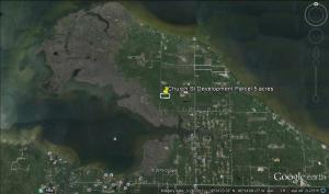 W1/2Lot 20 Church North Street, Santa Rosa Beach, FL 32459