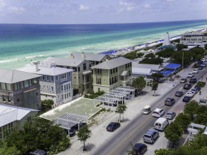 Lot 6 SEASIDE, Santa Rosa Beach, FL 32459
