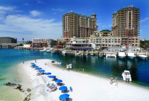 10 Harbor Boulevard, UNIT W627, Destin, FL 32541