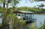 Additional Deep Water Dock on Mac Bayou with 2 Boat Lifts