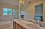 Master tub and sinks