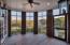 1st floor screened in porch