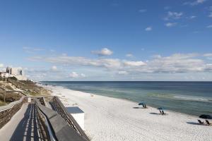 Gulf Shore Manor Beach Access Seagrove