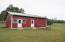 36x36 Barn with Stalls, Tack Room, Wash Area...