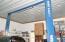 5-ton Bend-Pak Lift