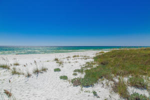 PRIVATE SECLUDED TRANQUIL DEERLAKE BEACH GULF FRONT