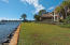 This estate size homesite offers 147' of Bay frontage and is a stone's throw to a deep water channel.