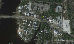 LOCATION LOCATION TERRIFIC COMMERCIAL LOT IN THE HEART OF SEAGROVE