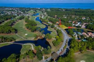 Lot 19 AZURE Place, Miramar Beach, FL 32550