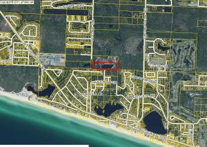 Lots 17/18 Sugar Drive, Santa Rosa Beach, FL 32459