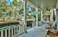Porch: 1st level