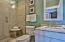 Ensuite bath room 2