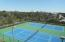 1732 W Co Highway 30-A UNIT 401R Tennis Courts. Also lined for Pickleball.