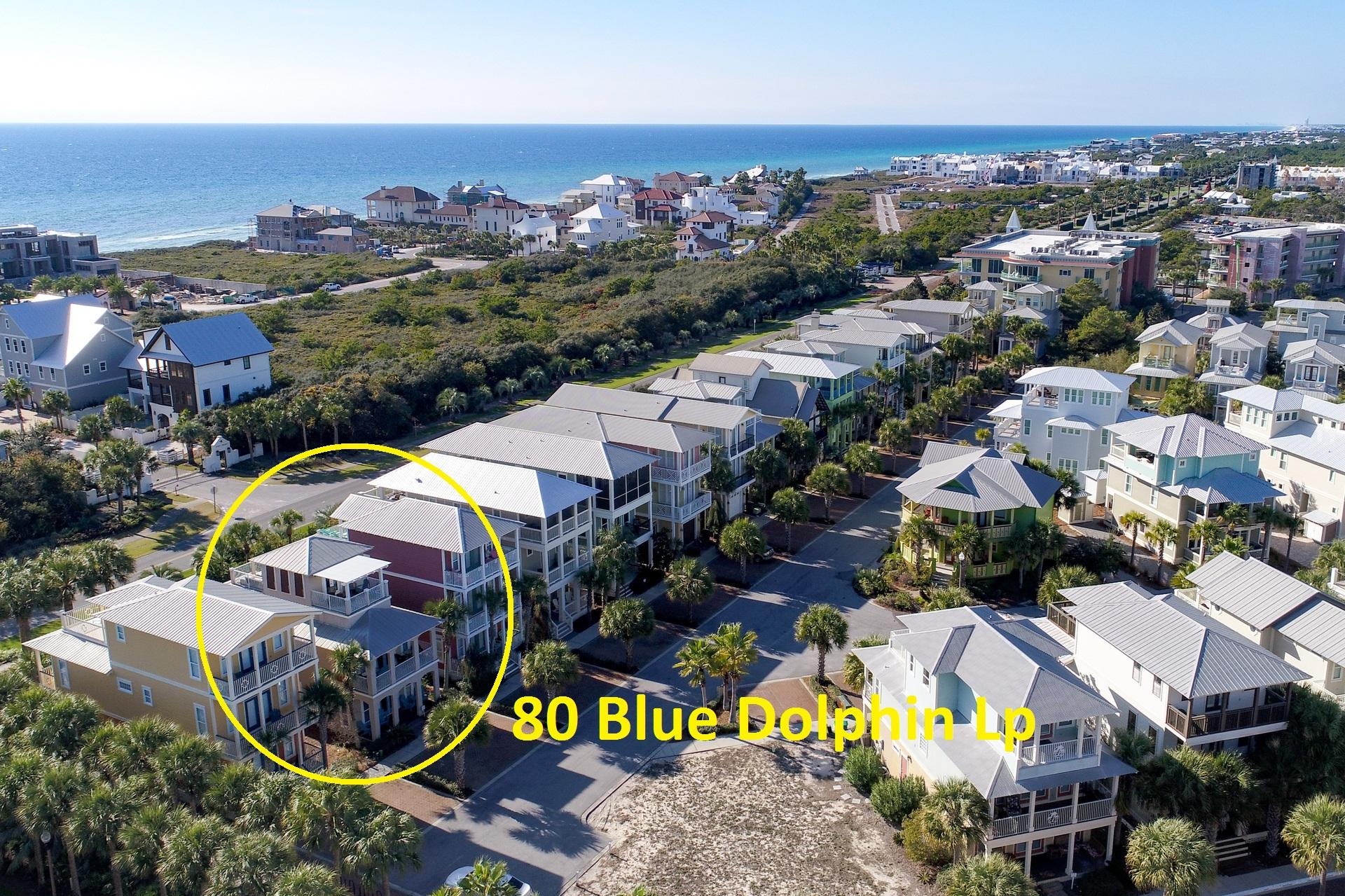 80 Blue Dolphin Loop  Photo 35