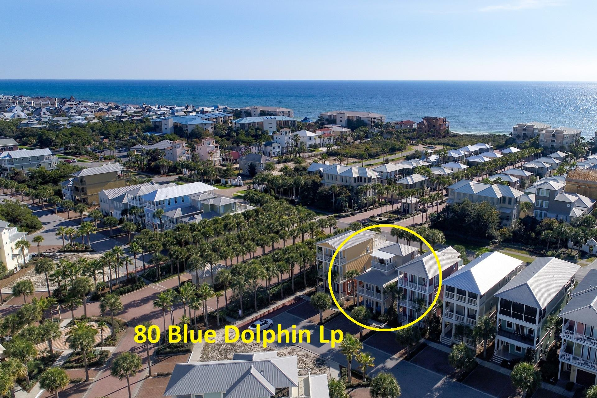 80 Blue Dolphin Loop  Photo 36
