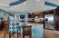 1732 W Co Highway 30-A UNIT 401R Kitchen Bar Area