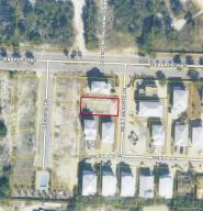 lot 2 Inlet Heights Lane, Inlet Beach, FL 32461