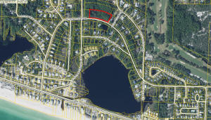 Lot 2 BlkA Allen Loop, Santa Rosa Beach, FL 32459