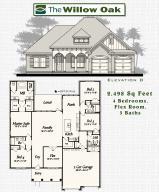 Lot 68 Meadow Lake Drive, Freeport, FL 32439