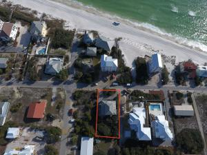 278 Pompano Street, Inlet Beach, FL 32461