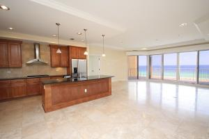 Look at the incredible views from the kitchen and large living area of this beautiful Villa.