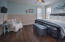 Master bedroom, 2nd level