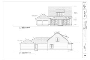 515 Medley Street, (Lot 68), Inlet Beach, FL 32461