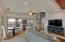 3rd Floor Living area/Observation Room