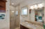 East Guest Room 2 with en suite bath