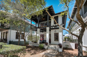 35 Dill Lane, Rosemary Beach, FL 32461