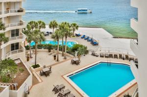 100 Gulf Shore Drive, 502, Destin, FL 32541