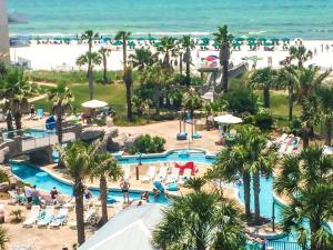 Waterscape- the most popular beach resort on the Emerald Coast! A415 is one of the nicest beach condos on the property!