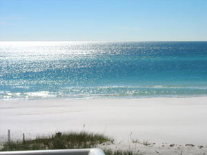Emerald Green Waters & Sugar White Sands!