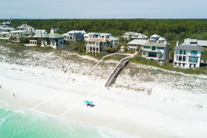 65 Feet of Beach Frontage