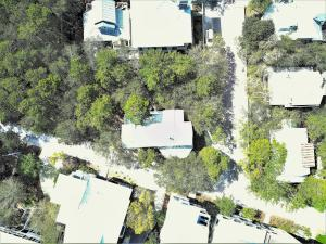 One of the largest lots in Seaside!