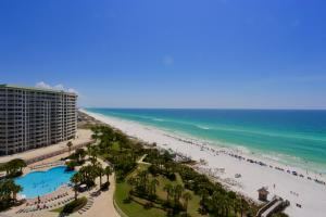15200 Emerald Coast Parkway, UNIT 1205, Destin, FL 32541