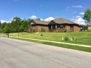 2441 Hammock Lane, Crestview, FL 32536