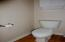 Water Closet and . . .