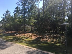 Lot 11 S=Woodbeach Drive, Santa Rosa Beach, FL 32459