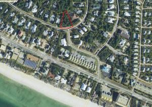 Lot 20 Seabreeze Circle, Seacrest, FL 32461