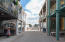 Pedestrian Gateway to the commercial spaces of Seaside