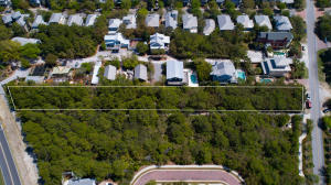 Convenient location close to two beach accesses off of Eastern Lake Rd. Lot can be split.