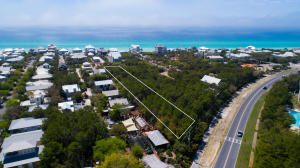 South of 30A - one of the few remaining opportunities in Seagrove