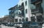 Rosemary Beach retail with condos above