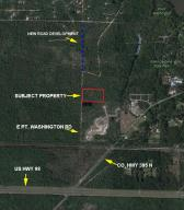 6.7 ACRES E Point Washington Road, Santa Rosa Beach, FL 32459