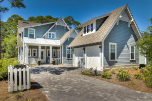 34 Sextant Lane, Santa Rosa Beach, FL 32459