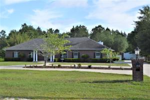 2858 Tunnel Road, Pace, FL 32571