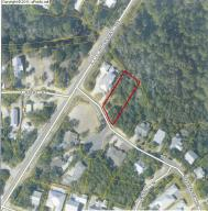 lot 21 Suzanne, Santa Rosa Beach, FL 32459