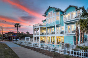 4478 Ocean View Drive, Destin, FL 32541